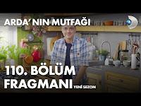 Arda'nın Mutfağı 110. Bölüm Fragmanı - YENİ SEZON - KanalD