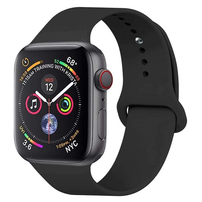 Band Wrist Strap watch