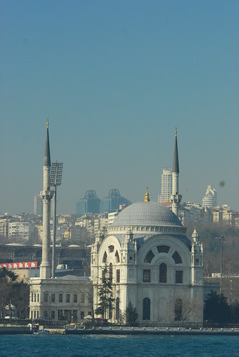 Istanbul and Topkapi Palace 097
