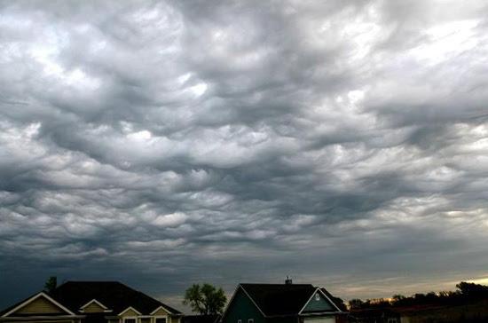 Μετεωρολόγοι αναγνώρισαν νέο σχηματισμό σύννεφων (4)