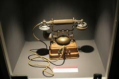Old Ericsson Phone