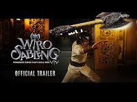 Film Wiro Sableng 212 Skornya 8 Tapi Untuk Soundtracknya