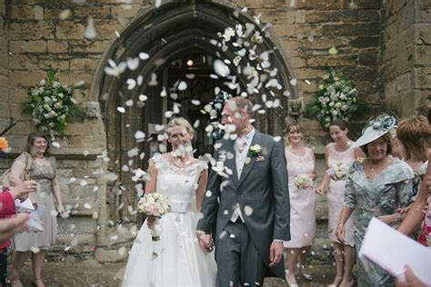 Hertfordshire church wedding {Brandon & Beccy}