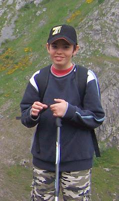 Jovenes Montagneros