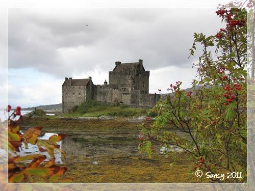 Eilean Donan Castle1