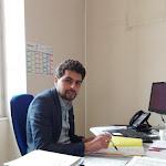 Youssef Koulli débarque à la mairie de Suippes