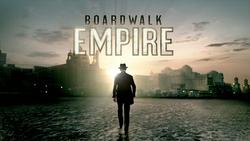 Boardwalk Empire intertitle