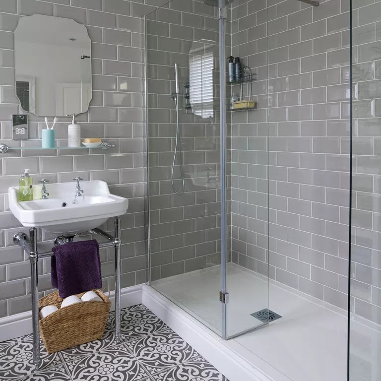 bathroom tap very noisy