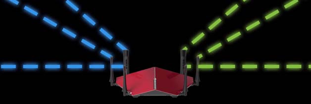How 3×3 Wireless Affects Network Performance
