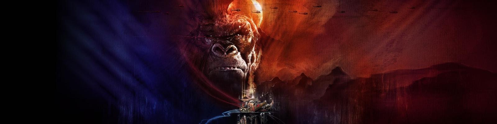 Kong: Skull Island (2017) - Financial Information