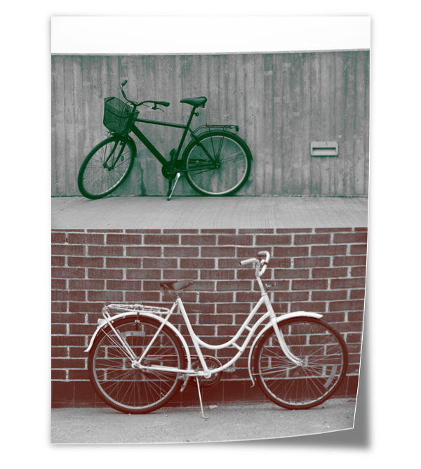 TvåCyklar
