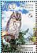 Eurasian Scops Owl Otus scops