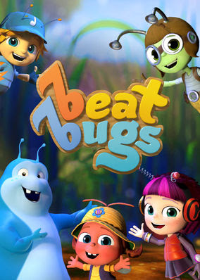 Beat Bugs - Season 1