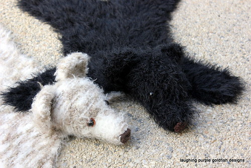 Bearskin Buddies