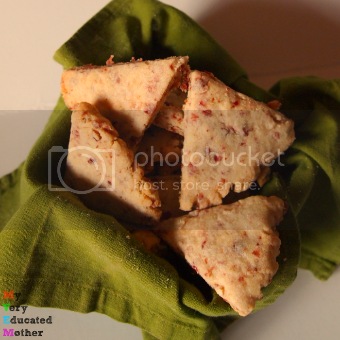 #cookies #recipes #shortbread #cookieexchange