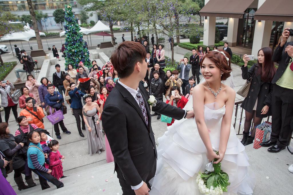 台北內湖麗庭 婚攝-CU