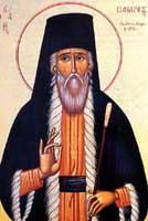 img ST. PANARETUS of Cyprus