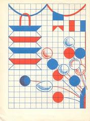n1 cahier dessin carreau p9