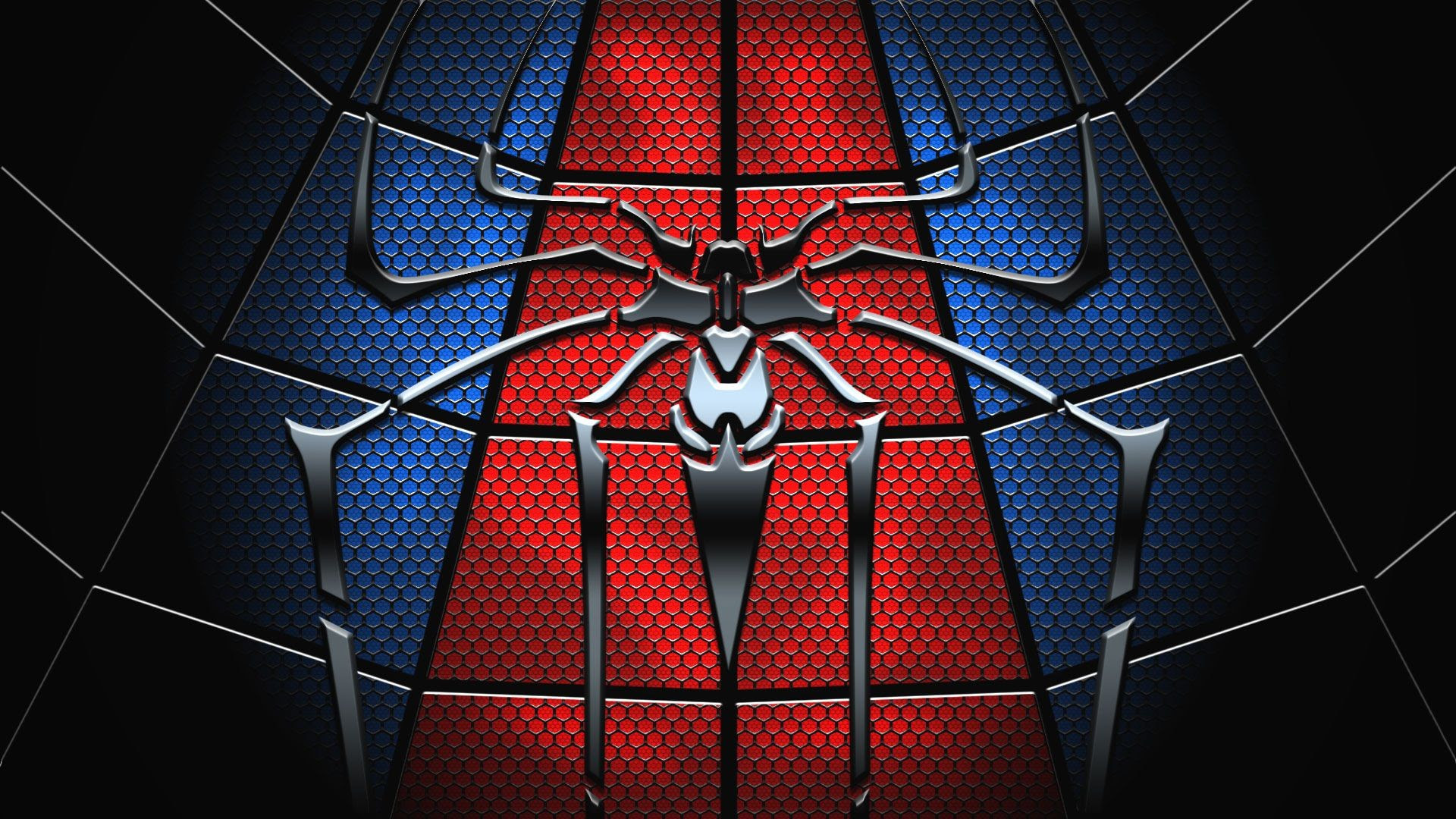 Download 80 Koleksi Wallpaper Bergerak Spiderman Terbaik