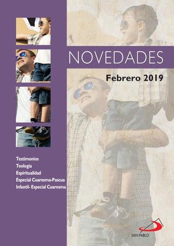 Catalogos Editorial San Pablo