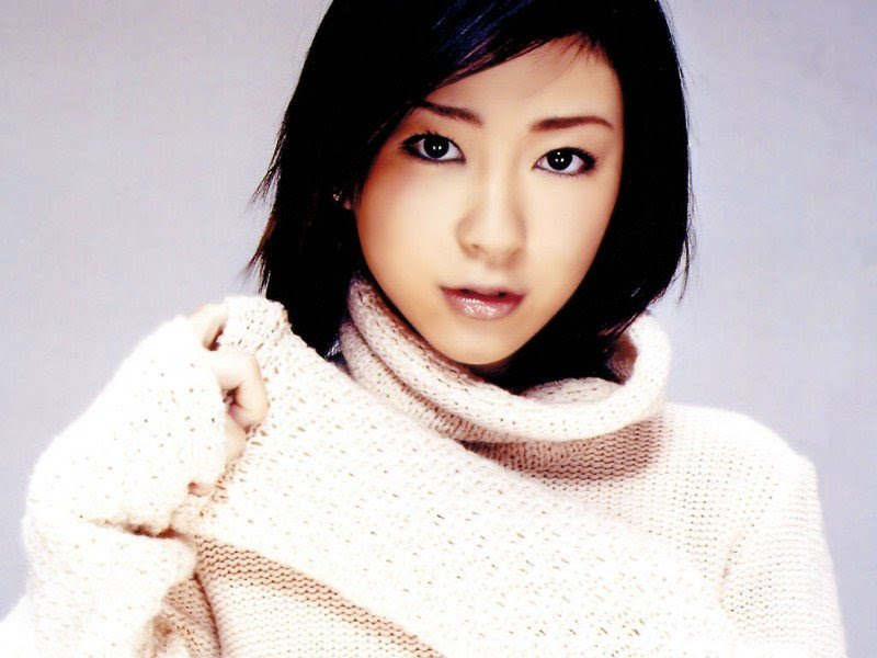 which utada hair style looks cute? - Utada Hikaru - Fanpop
