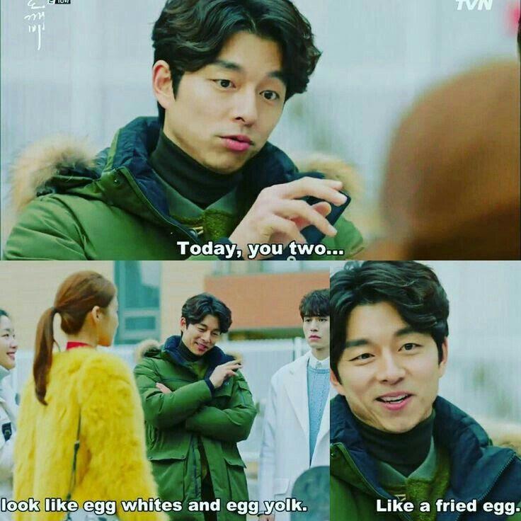 Goblin Korean Drama Review