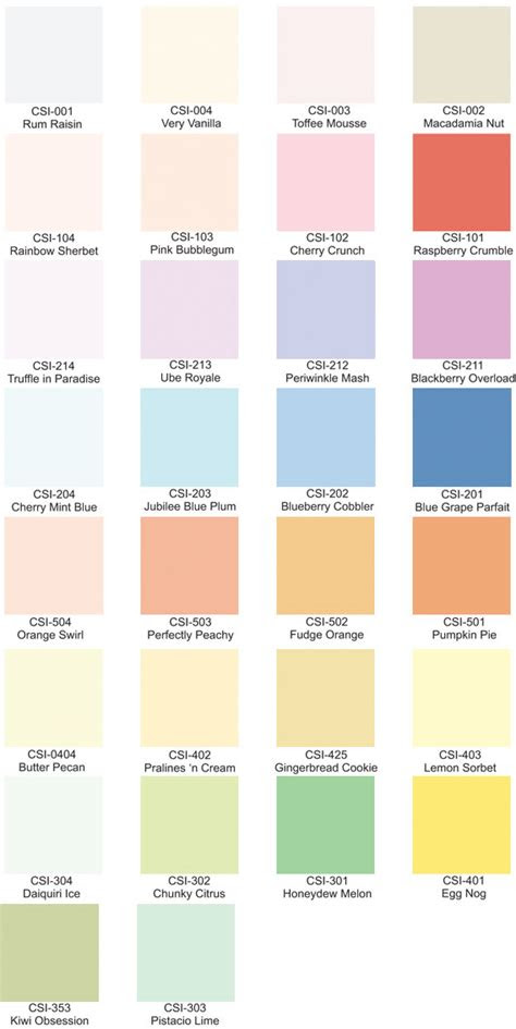 davies paint color chart philippines paint color ideas