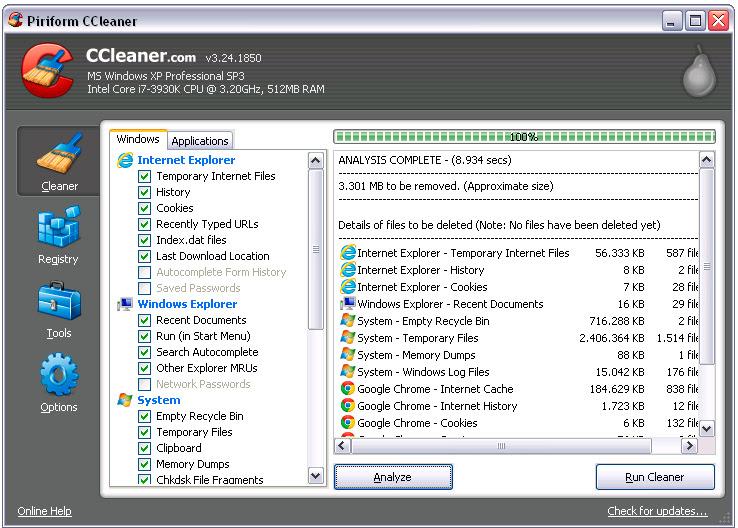 Ccleaner for windows 8 1 download: Descargar ccleaner 2 07