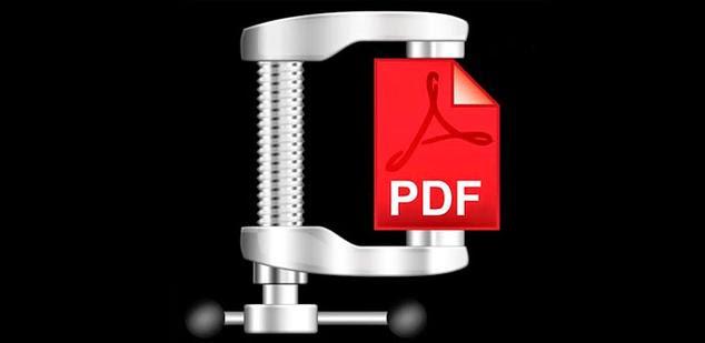 Resultado de imagen para compresores de archivos PDF