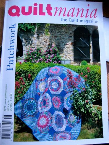 Quiltmania, Issue #78