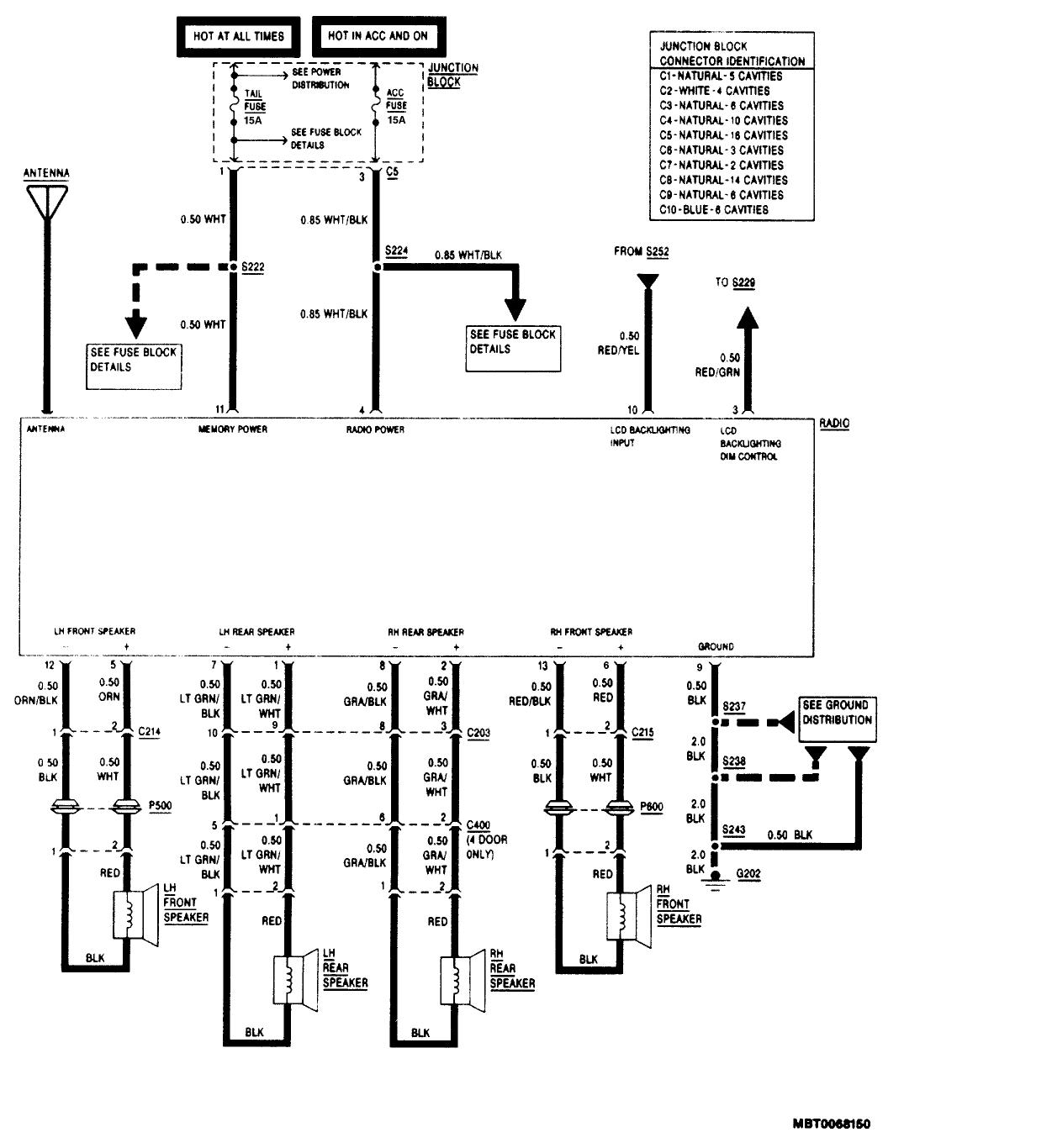 1992 Geo Metro Ignition Wiring Diagram - Wiring Diagram