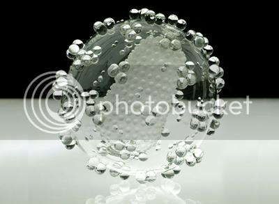 HIV, 22cm diameter