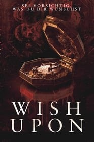 Wish Upon German Stream