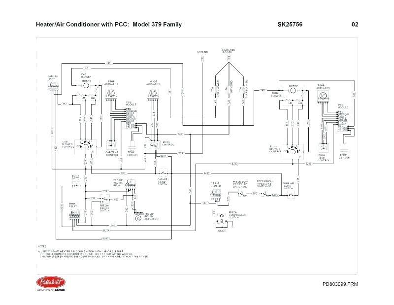 Peterbilt 379 Fan Clutch Wiring Diagram - Wiring DiagramWiring Diagram