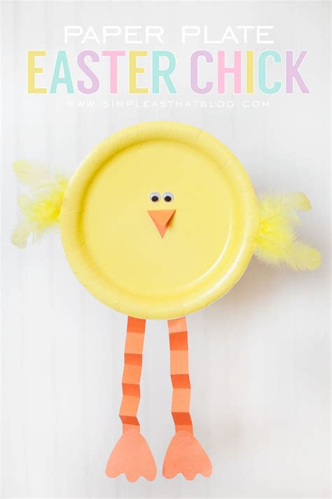 diy easy easter craft projects  idea room