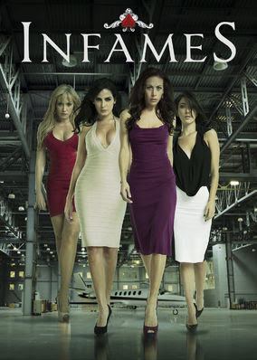 Infames - Season 1