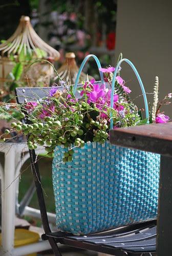 Wildflowers by good mood factory / Anita Damas