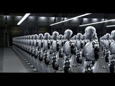 """O trabalho como conhecemos poderia desaparecer: """"A Terceira Revolução Industrial"""""""