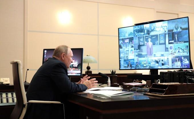Глава Ингушетии поддерживает решение объявить 2023 год вРоссии Годом педагога
