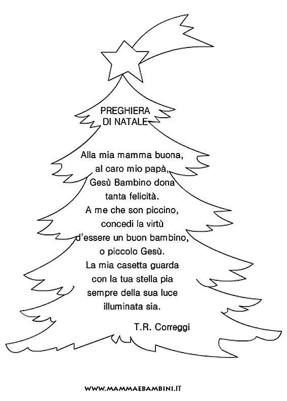 Poesie Di Natale In Rima Baciata.Poesie Di Natale In Rima Brevi