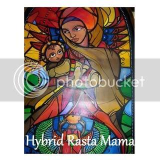 Hybrid Rasta Mama: A Natural Parenting, Healthy Living Blog