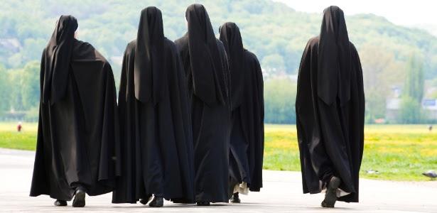 freiras-religiosas