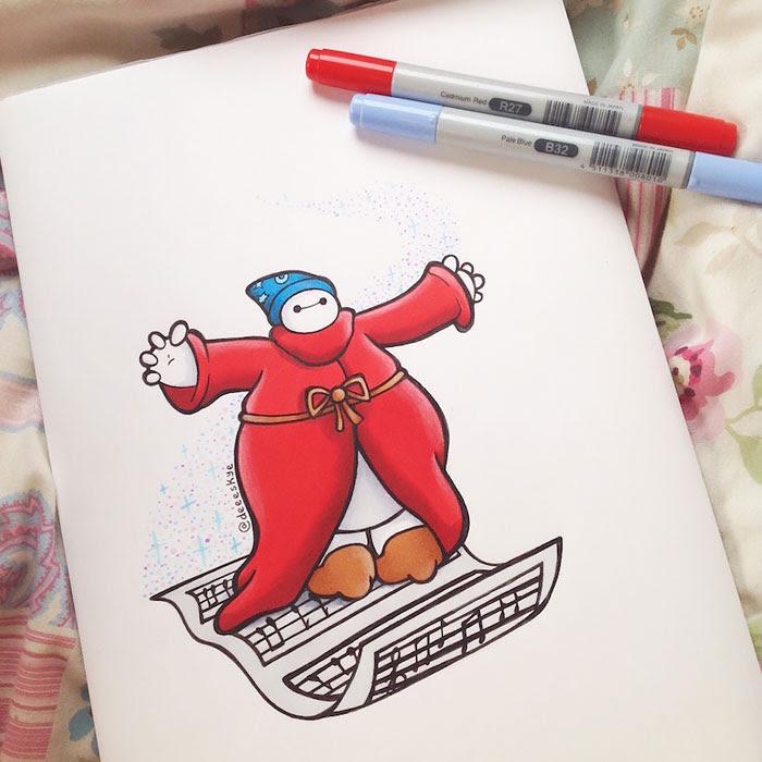 dibujos-baymax-personajes-disney-demetria-skye (7)