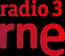 Radio 3 RNE Spain.svg