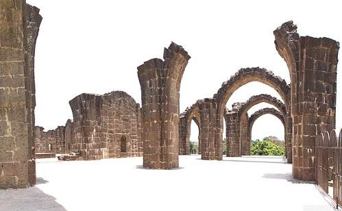 Barah Kaman, Bijapur
