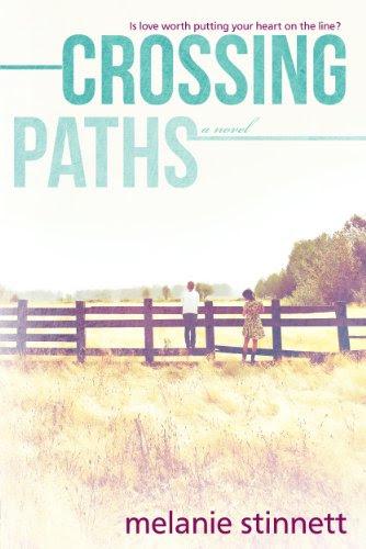 Crossing Paths by Melanie Stinnett
