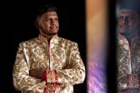 Traditional Tamil Hindu Wedding Top South African Wedding