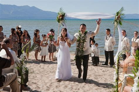 9 best Lake Tahoe Camp Richardson Weddings images on