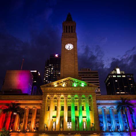 Brisbane City Hall   Wedding Venues George Street   Easy