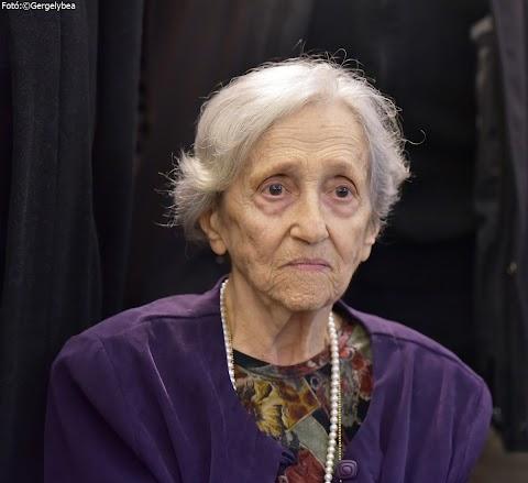 Augusztus 27-én búcsúztatják Molnár Éva művészettörténészt